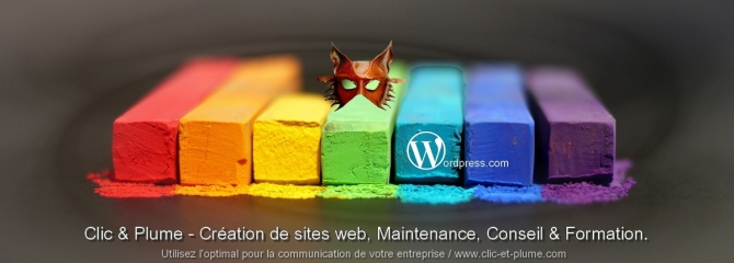 Wordpress en ligne