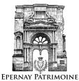 Logo Epernay Patrimoine