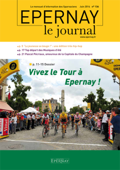 Epernay le journal