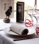 Restaurant à Epernay.