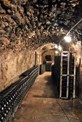 Caves - Champagne Demière.
