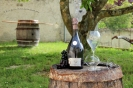 Cuvée Soléra - Champagne Demière.