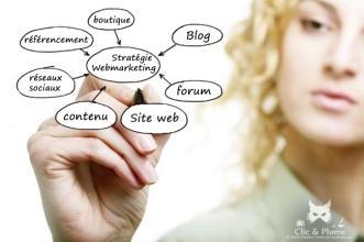 Etude webmarketing offerte pour tout abonnement