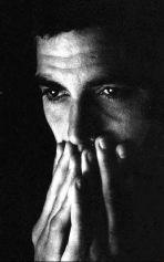 Georges Clooney © Annie Leibovitz