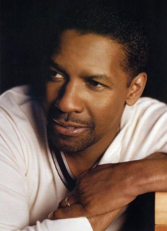 Denzel Washington © Annie Leibovitz