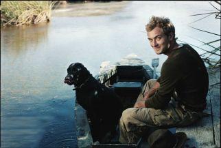 Jude Law © Annie Leibovitz