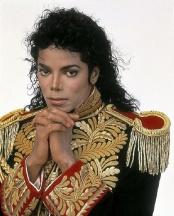 Michael Jackson © Annie Leibovitz