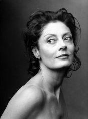 Suzan Sarandon © Annie Leibovitz