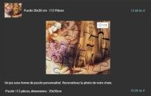 Puzzle-photo