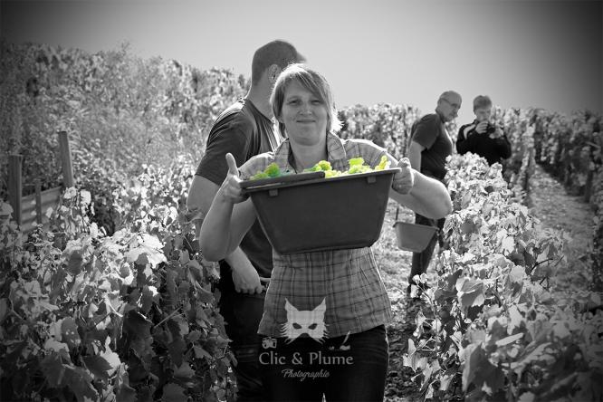 Karine L'Hermite, du Champagne Ridoux-Cousin à Arty
